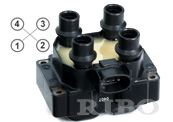 RB-IC8001 FORD  1649067, 6860288, 6860289, 88F-12029-A1A, 88F12029A1A, 88SF-12029-A1A, 88SF12029A1A