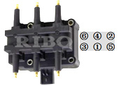 RB-IC8122 CHRYSLER, DODGE, JEEP