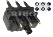 RB-IC8122A CHRYSLER  53006565, 530065565