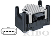 RB-IC8030M AUDI, VW  4 PINS