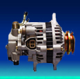 RB-ALT002 Alternator