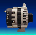 RB-ALT013 Alternator