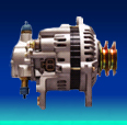 RB-ALT020 Alternator