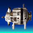 RB-ALT020S Alternator