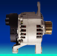 RB-ALT026 Alternator