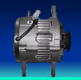 RB-ALT051A Alternator