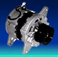 RB-ALT054 Alternator