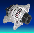 RB-ALT056 Alternator