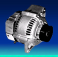 RB-ALT072 Alternator