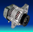 RB-ALT075 Alternator