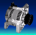 RB-ALT076 Alternator
