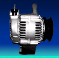 RB-ALT079A Alternator