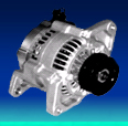 RB-ALT080 Alternator