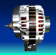 RB-ALT081 Alternator