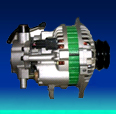 RB-ALT092 Alternator