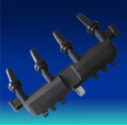 RB-IC8051A Ignition Coil